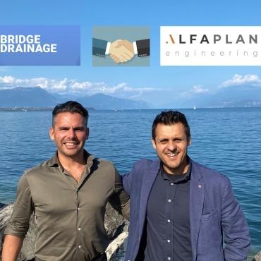 Bridge Drainage & Alfaplan